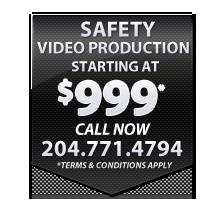safety videos winnipeg